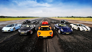 Wallpapers Of Sports Car
