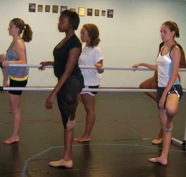 charlotte nc summer dance program