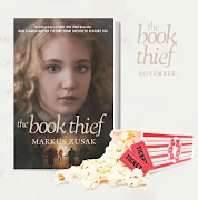 Win a book thief movie prize pack!