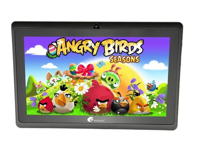 Aedupac Xtab V900 Tablet 7-inch Terbaru