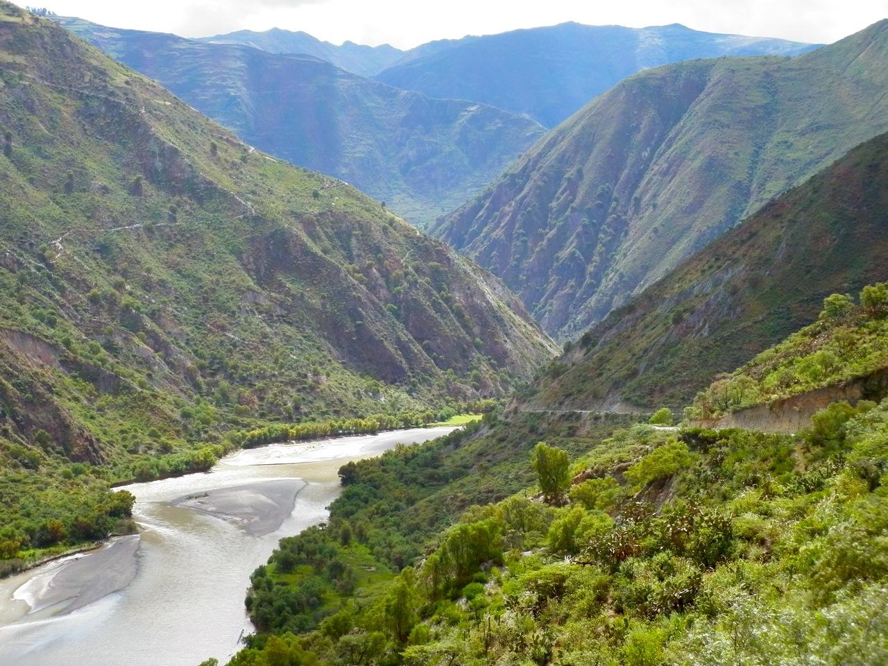 Imagenes ethel imagenes de la sierra peruana y ecuatoriana for Pisos en montornes del valles