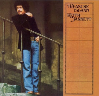 Keith Jarrett, Treasure Island