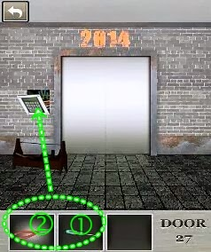 100 Locked Doors Level 25 26 27 Escape Game Android