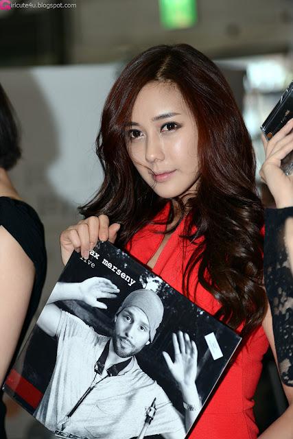 5 Kim Ha Yul FOHM 2013 - very cute asian girl - girlcute4u.blogspot.com