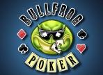 Bullfrog Poker - Online
