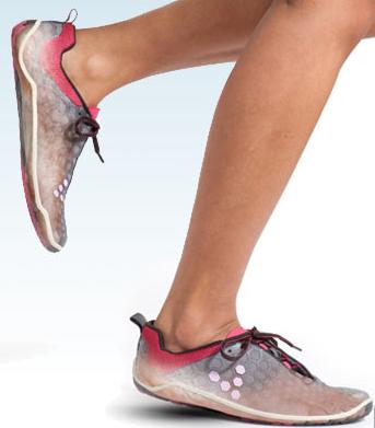 Barefoot Running Shoes Covent Garden