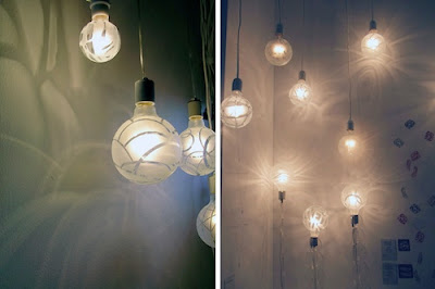 Unusual Light Bulbs and Creative Light Bulb Designs (15) 7