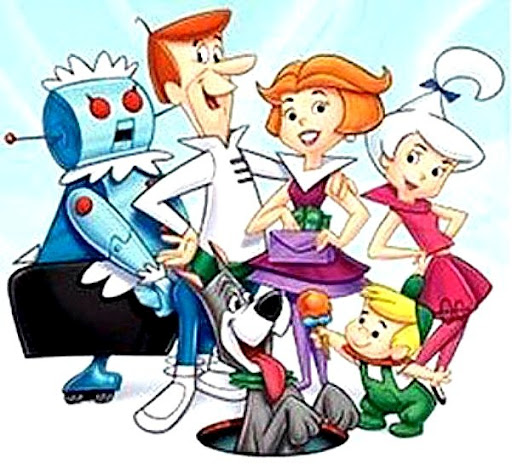 Cartoon Characters Jetsons : Gallerycartoon jetsons cartoon pictures
