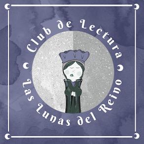 Club de lectura las lunas del reino