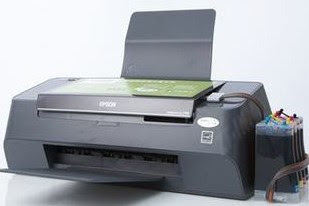 Download Printer Driver Epson Stylus T26