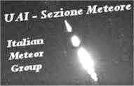 UAI Italian Meteor Group