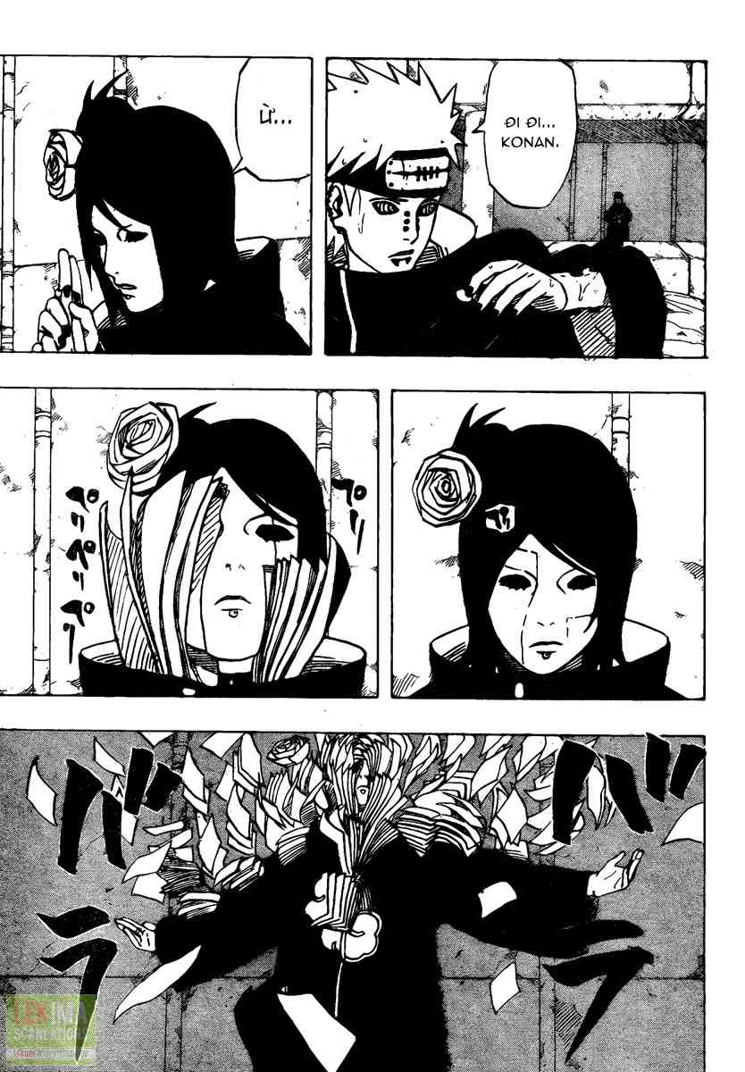 Naruto chap 368 Trang 13 - Mangak.info