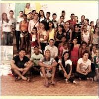 Implantação de Grupos de JM na Diocese de Estância (SE)