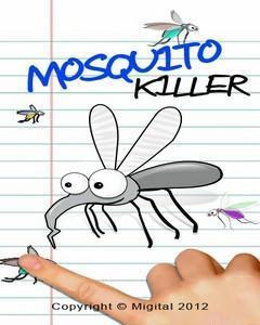 Mosquito Killer Nexian NX-G868 game