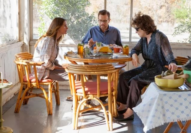 Agosto (August: Osage County)