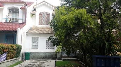 Rp 1.650.000.000 Rumah Murah di Mountain View Sentul City (code:100)