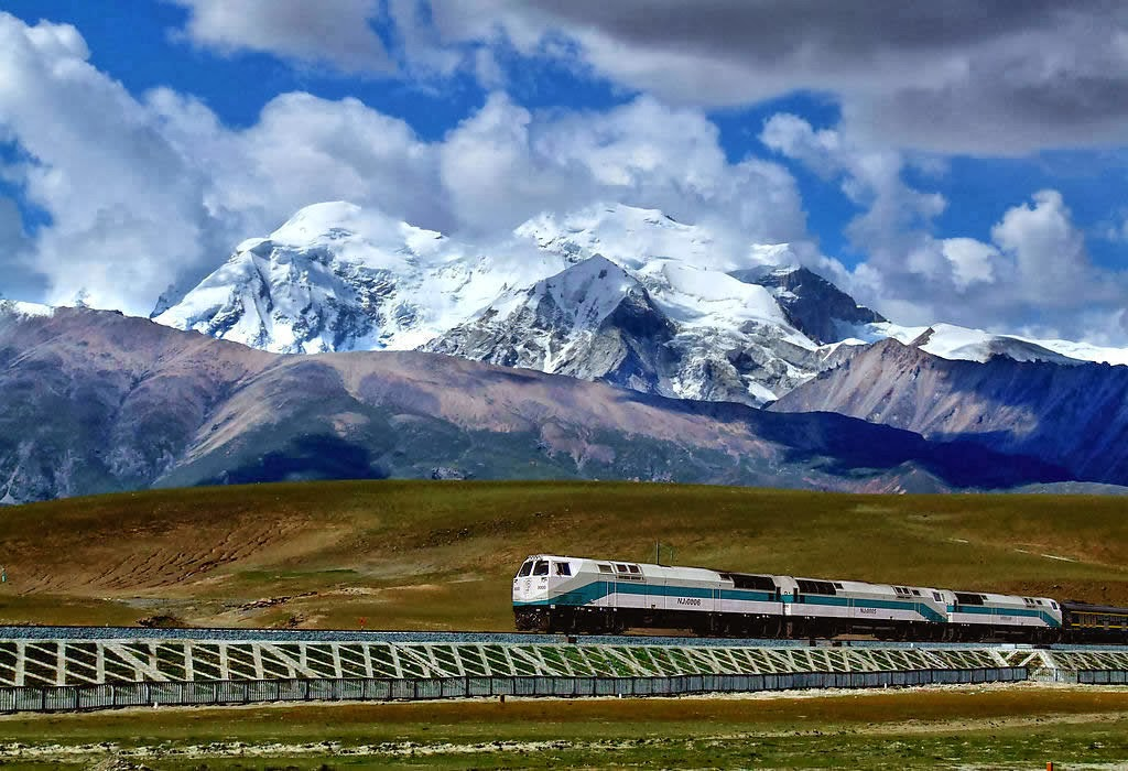 history of qinghai tibet railway The qinghai-tibet railway and transportation in tibet after the railway launched, tibet's old limited mode of transportation was transformed, expanding its travel options.