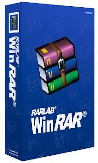 تحميل برنامج وين رار  Download WinRAR program 4.0