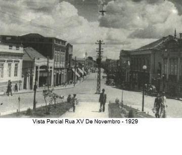 VISTA PARCIAL R XV DE NOVEMBRO