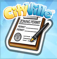 CityVille Free All Gift Update 16 April 2012