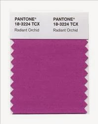 Radiant Orchid  the Color of Choice for 2014