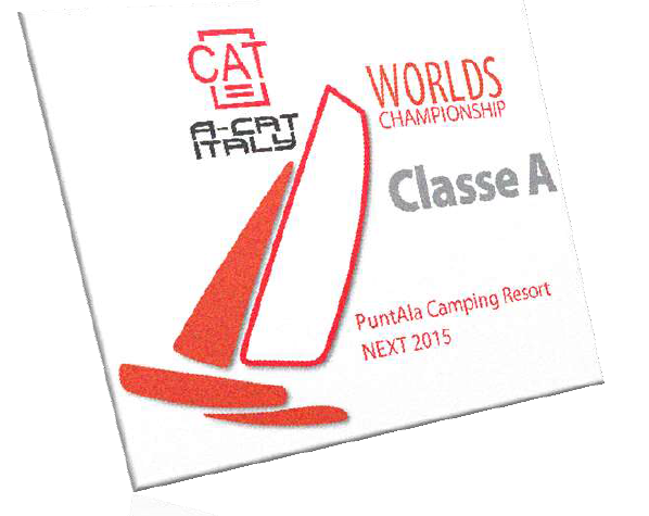 Worlds 2015 - Punta Ala - Italia