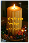 GRATITUDE SUNDAYS