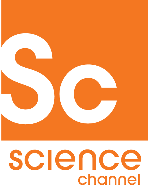 the branding source new logo science channel
