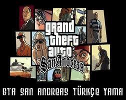 Gta San Andreas Tr Yama