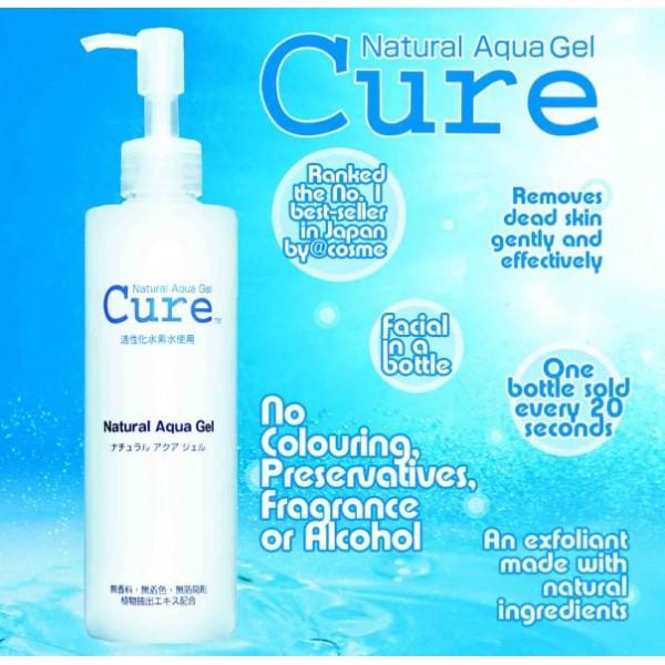 Natural Aqua Gel Cure Reddit