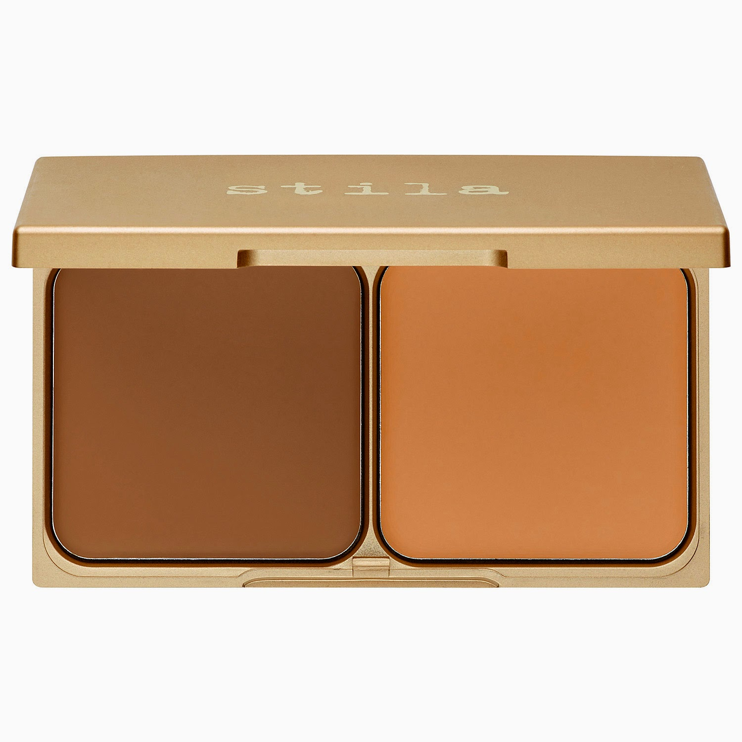 stila: Shape & Shade Custom Contour Duo - Medium