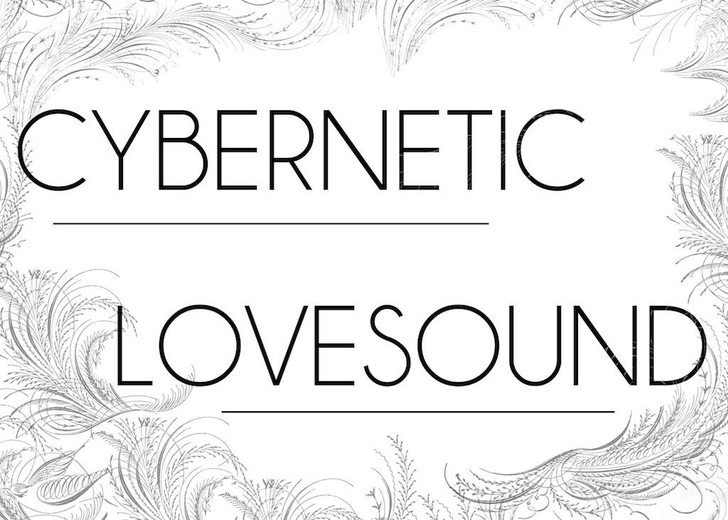CyberneticLoveSound