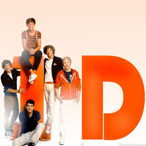 One direction profile pics