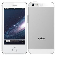 Buy Spice Full Touch Dual Sim Phone – M6112 at Rs 1,999 Via  HS18:buytoearn