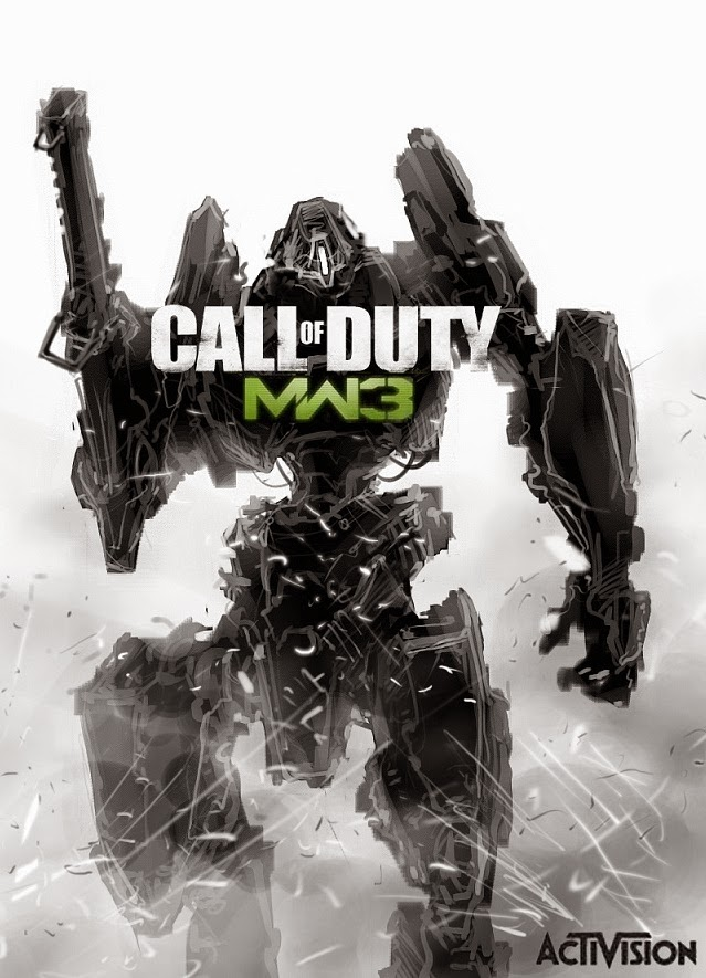 call of duty modern warfare 3 full free download pc