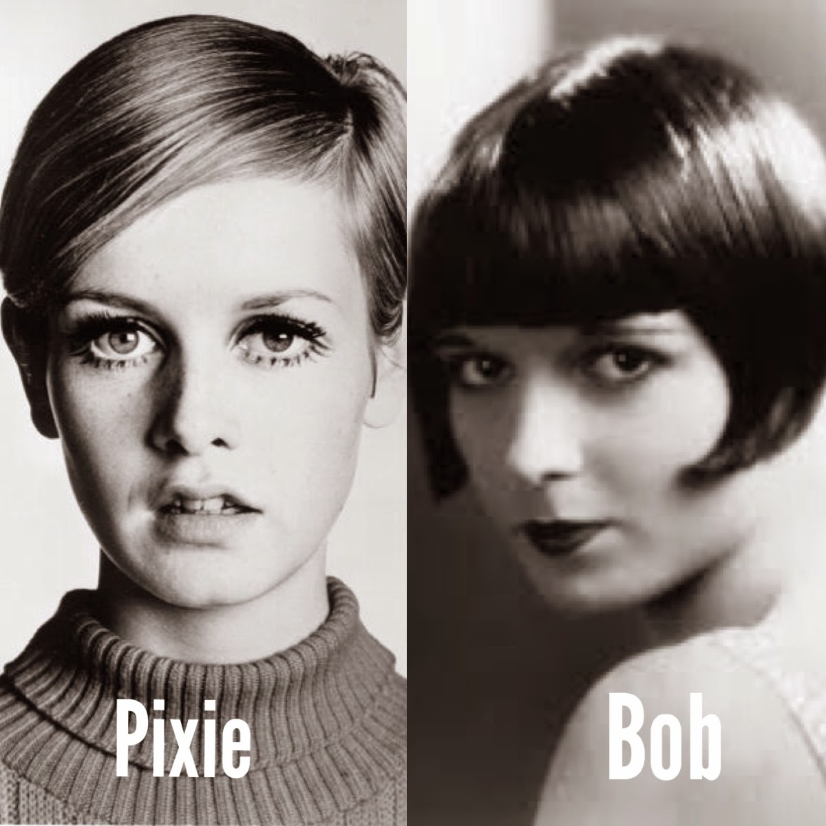 1960s Short Hairstyles Short Hairstyles For Women And Man
