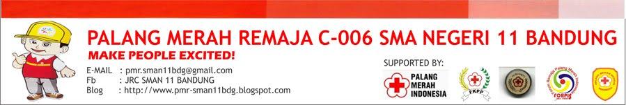 PMR C-006 SMAN 11 Bandung