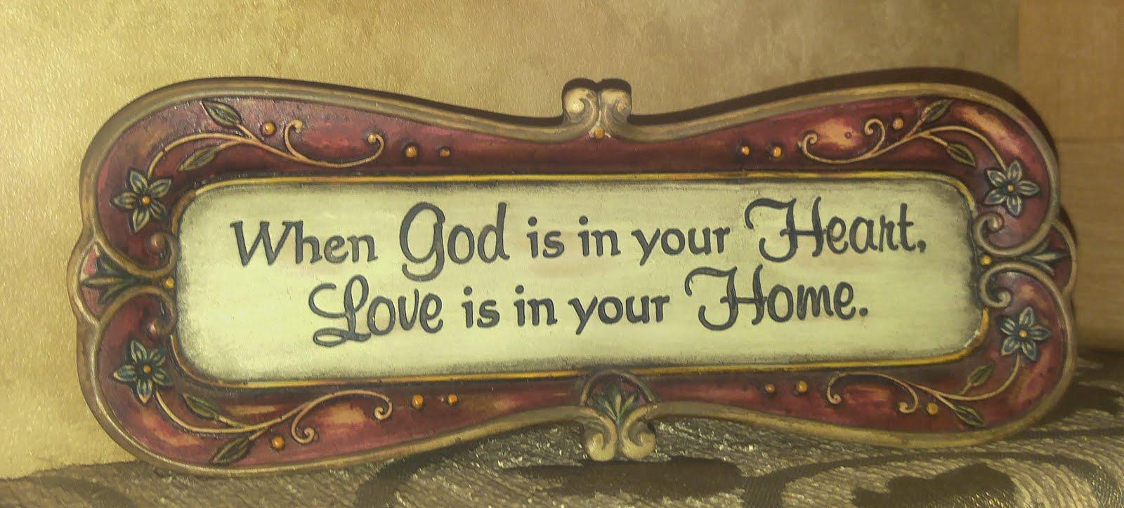 Heart Love Home
