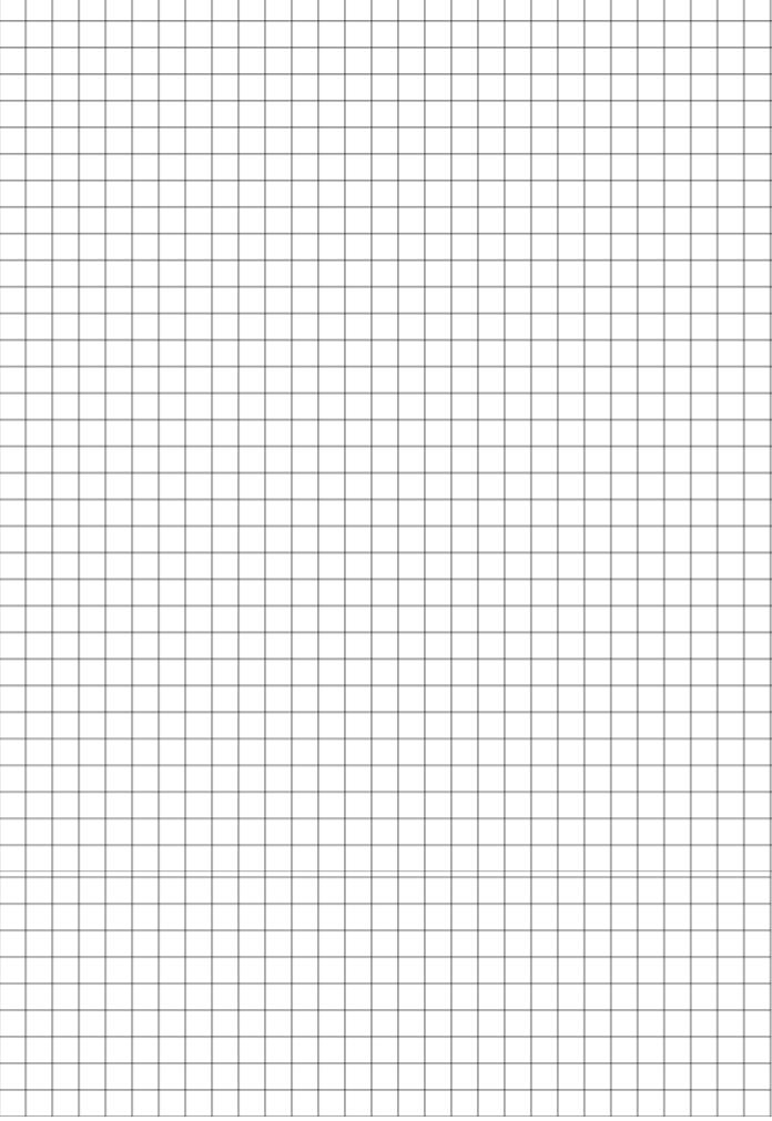 Graph Paper Template Microsoft Word  Download Graph Paper For Word