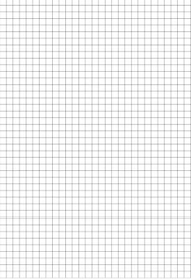 Graph Paper Worksheet