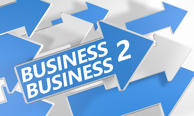 Business-to-Business Marketings