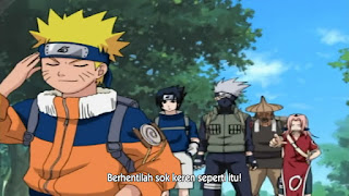 Screenshot Naruto Series Kecil Episode 007 Subtitle Bahasa Indonesia - stitchingbelle.com