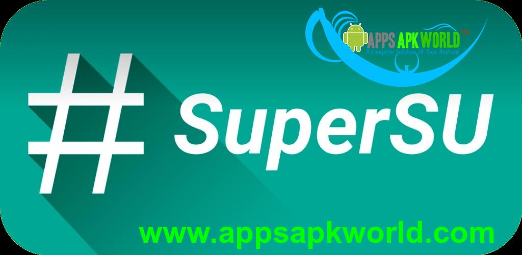 SuperSU Pro 2.46 Cracked Apk
