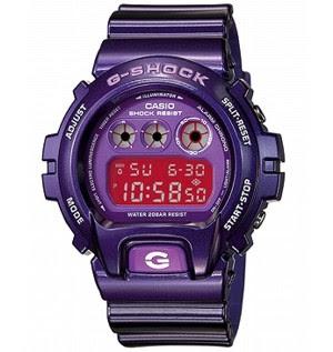 Jam Tangan CASIO G Shock DW-6900CC-6