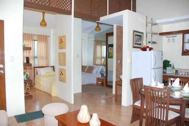 Lotus Model House Of Parc Regency Residences Of Pro