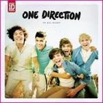 One Direction Tops Billboard Album
