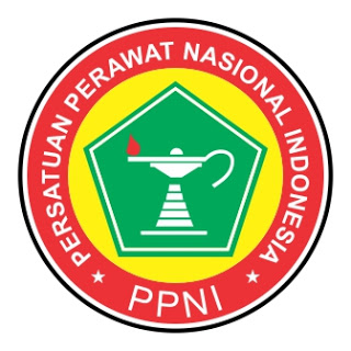 logo ppni vector ,logo ppni terbaru ,makna lambang ppni ,ppni association ,ppni perawat