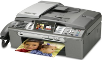 Brother MFC-685CW Driver Download