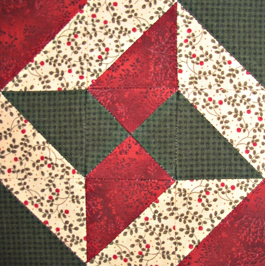 Quilting Free Patterns Block : Starwood Quilter: Wandering Star Quilt Block