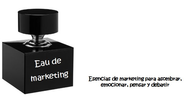 Eau de Marketing